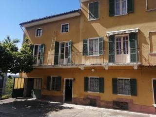 Foto - Terratetto unifamiliare via Conzano, Lu, Lu e Cuccaro Monferrato