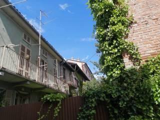 Foto - Terratetto unifamiliare via Montalto, Cuccaro Monferrato, Lu e Cuccaro Monferrato