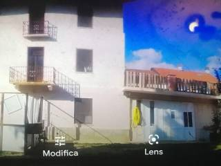 Foto - Terratetto unifamiliare via Fontana 8, Serra, Capriglio