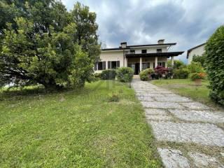 Foto - Villa unifamiliare via Roma, Centro, Borso del Grappa