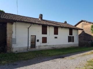 Foto - Terratetto unifamiliare via Curto, Villamiroglio