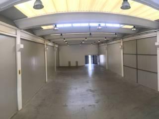 capannone 9metri