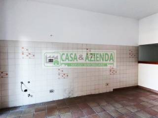 Foto - Villa a schiera 4 locali, ottimo stato, Centro, Pessano con Bornago