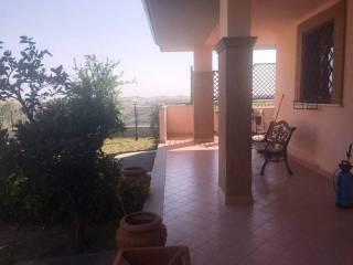 Foto - Villa unifamiliare, buono stato, 206 mq, Monterotondo