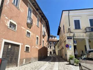 Foto - Appartamento via Umberto I 15, Centro, Miasino