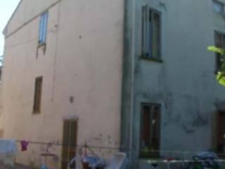 Foto - Appartamento, magazzino all'asta via Antonio Canova 450, Castelnovo Bariano