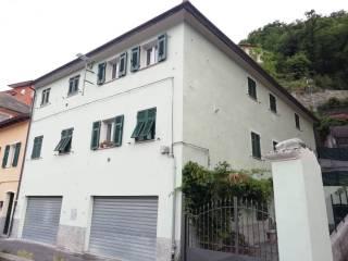 Immobile Affitto Genova 18 - Valbisagno(Prato-Molassana-Struppa-S.Gottardo-S.Eusebio)