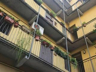 Foto - Trilocale corso Vercelli, Vercelli - Wagner, Milano