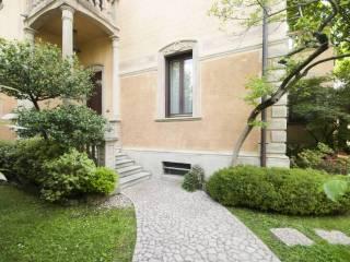Foto - Villa unifamiliare via valle olona, Santissimi Apostoli, Busto Arsizio