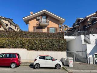 Foto - Villa unifamiliare via Colle del Lys, Centro, Rivalta di Torino