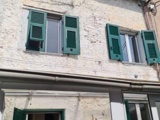 Foto - Terratetto unifamiliare Località Carpi Inferiore, Centro, Montoggio