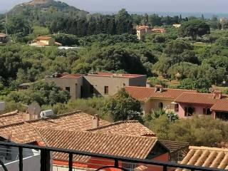 Foto - Villa bifamiliare via Giovanni Pascoli 12A, Domus De Maria