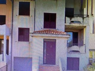 Foto - Villa a schiera via Monte Calvario 24, Ururi