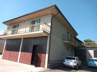 Foto - Villa bifamiliare via San Rocco 24, Centro, Calosso