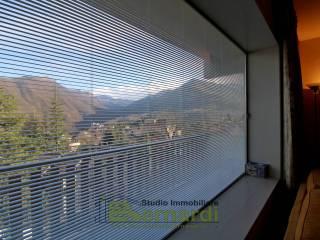 Finestra panoramica soggiorno