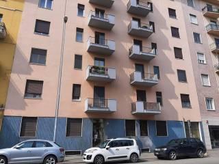 Foto - Quadrilocale buono stato, quarto piano, Alessandria