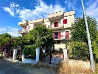 Foto - Villa a schiera via Padre Giacomo Selvi, Centro, Agropoli