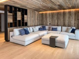 Soggiorno + divano