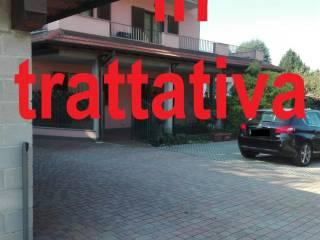 Foto - Trilocale via Enrico Fermi 4, Besano