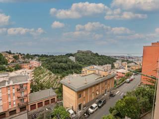 Foto - Trilocale via Antonio Malfante 10, San Fruttuoso, Genova