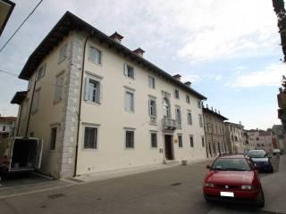 Foto - Bilocale via Bergamas 23, Centro, Gradisca d'Isonzo