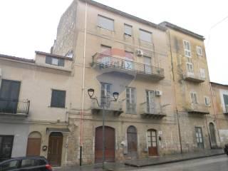 Foto - Terratetto unifamiliare via Pietro Toselli 65, Canicattì
