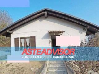 Foto - Casa indipendente all'asta via Serra, 153, Buttigliera d'Asti