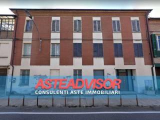 Foto - Appartamento all'asta via G  Scotti, 73, Costigliole d'Asti