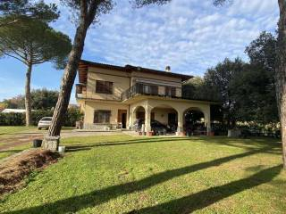 Foto - Villa bifamiliare, buono stato, 280 mq, San Fatucchio, Castiglione del Lago