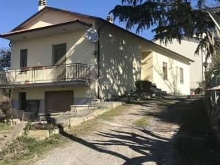 Foto - Terratetto unifamiliare cortoreggio, Terontola, Cortona