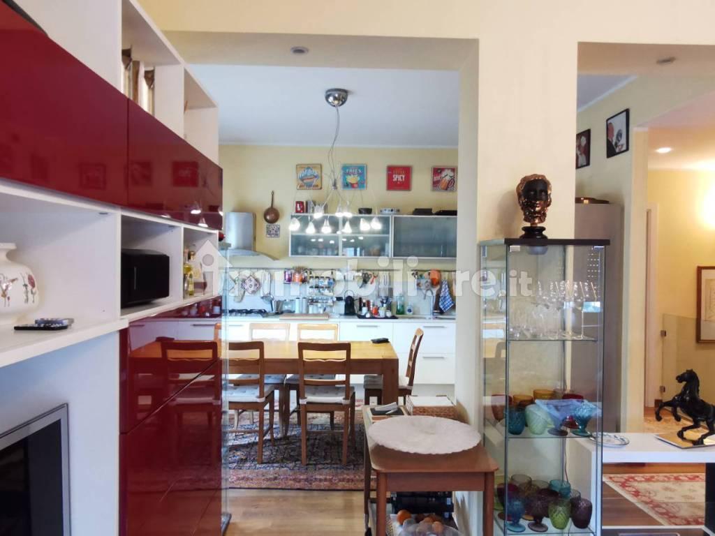 Vendita Appartamento in viale Sant'Agostino. Vicenza ...