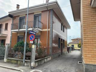 Foto - Villa unifamiliare via Maestra 19, Torrion Quartara, Novara