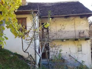 Foto - Terratetto unifamiliare via alla Villa d'Oira, Crevoladossola