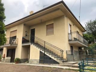 Foto - Terratetto unifamiliare via Europa, San Pietro Val Lemina