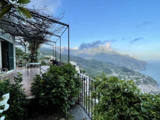 Foto - Appartamento in villa via Giovanni Boccaccio, Centro, Ravello