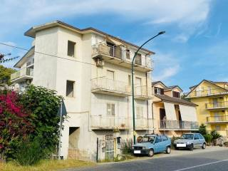 Foto - Trilocale Strada Statale 18 Tirrena Inferiore, Cartolano, Falerna