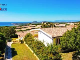 Foto - Villa bifamiliare via dei Corbezzoli, Rena Majore, Aglientu