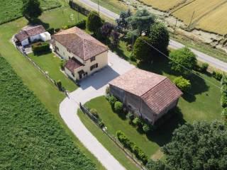 Foto - Zweifamilienvilla via Cavaliera 473, Bondeno