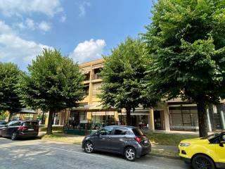Foto - Quadrilocale viale Ex Internati, Centro, Carmagnola