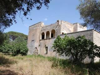Foto - Rustico via Faraschita, Squinzano