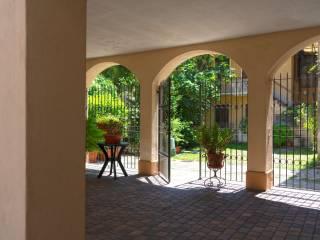 Foto - Terratetto unifamiliare via Sanado, Centro, Borgomanero