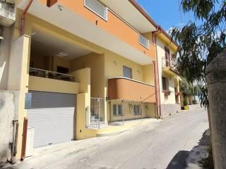 Foto - Villa unifamiliare via Spirito Santo, Trabocchetto - Spirito Santo, Reggio Calabria
