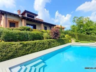 Foto - Villa unifamiliare Strada Berruto 2, Baldissero Torinese