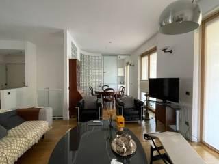 Photo - Appartement excellent état, rez-de-chaussée, Centro, Sondrio