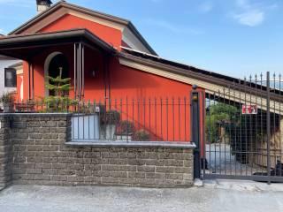Photo - Single family villa via Giordano Bruno, Aiello del Sabato