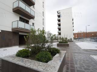 Foto - Piso de tres habitaciones via di Corticella 89, Bolognina, Bologna