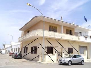 Foto - Apartamento T3 via Monticelli, Gemini, Ugento