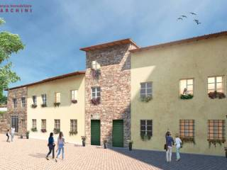 Foto - Piso de cuatro habitaciones via Borgo Giannotti, San Marco - Acquacalda, Lucca