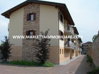 Photo - 2-room flat piazza 4 Novembre 1-3, Centro, Sergnano