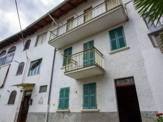 Foto - Terratetto unifamiliare via Giacomo Matteotti 58, Pianceri Alto, Pray